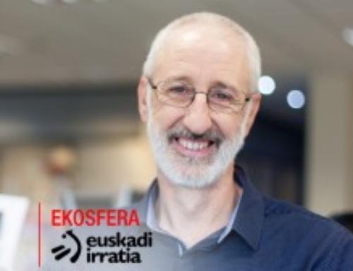 EAGI en Euskadi Irratia