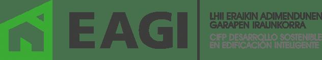 Eagi Logo