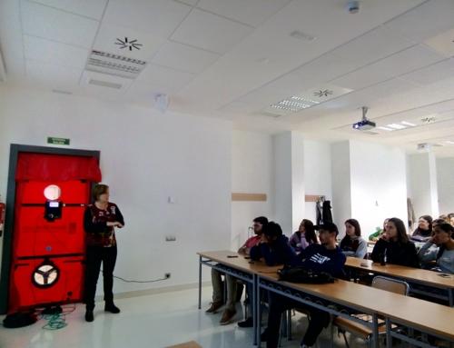 EAGI en la Escuela de Arquitectura de Donostia